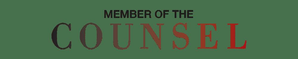 counsel member logo
